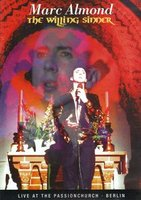 DVD Marc Almond. The Willing Sinner