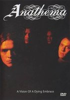 Anathema. A Vision Of A Dying Embrance (DVD)