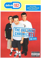 DVD Blink 182: The Urethra Chronicles