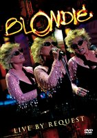 DVD Blondie: Live By Request