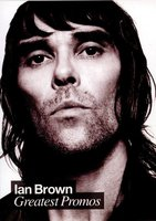 DVD Ian Brown. Greatest Promos