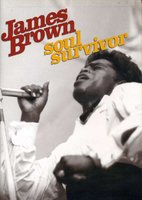 DVD James Brown. Soul Survivor