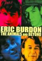 DVD Eric Burdon. The Animals and Beyond