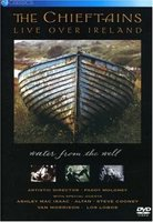 DVD The Chieftains: Water From the Well