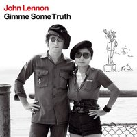 DVD John Lennon. Gimme Some Truth
