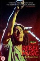 DVD Bob Marley. Rebel Music