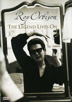 DVD Roy Orbison. The Legend Lives On