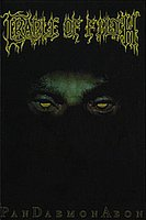 DVD Cradle Of Filth: PandaemonAeon