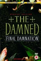 DVD The Damned. Final Damnation