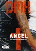 DVD DMX: Angel