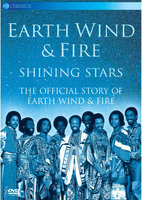 DVD Earth Wind & Fire. Shining Stars / Shining Stars - The Official Story of Earth Wind & Fire