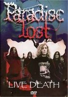 DVD Paradise Lost. Live Death