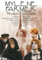 DVD Mylene Farmer: Music Videos