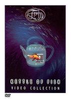 DVD Fish. Kettle Of Fish: Video Collection