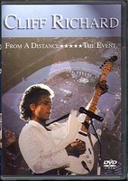 DVD Cliff Richard. From A Distance Lyrics