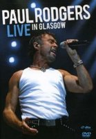 DVD Paul Rodgers. Live in Glasgow