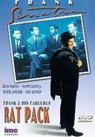 DVD Frank Sinatra. Christmas With The Rat Pack