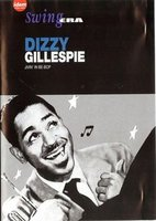 DVD Dizzy Gillespie. Jivin' In Be-Bop