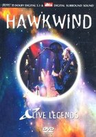 DVD Hawkwind. Live Legends