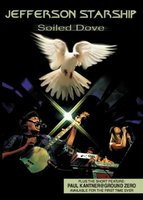 DVD Jefferson Starship. Soiled Dove
