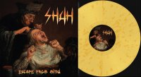 Shah: Escape From Mind (LP)
