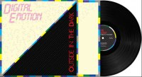 Digital Emotion: Outside In The Dark (LP)
