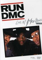 DVD Run DMC: Live At Montreux 2001