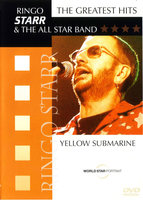 DVD Ringo Star – The Greatest Hits