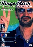 DVD Ringo Starr And His New All-Starr Band: Tour 2003