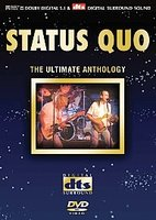 DVD Status Quo – The Ultimate Anthology