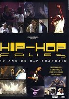 DVD Various. Hip-Hop Folies