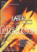 DVD Various. Later With Jools Holland : Mellow