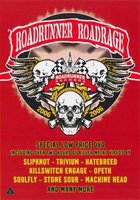 DVD Various. Roadrage 2006