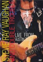 DVD + Audio CD Stevie Ray Vaughan and Double Trouble - Live From Austin, Texas '83 '89