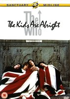DVD The Who. The Kids Are Alright