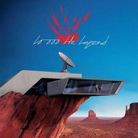 Air. 10000 Hz Legend (2 LP)