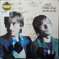Air. Talkie Walkie (LP)