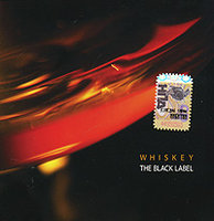 Audio CD Whiskey. The Black Label