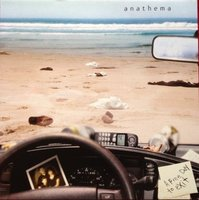Anathema. A Fine Day To Exit (LP)