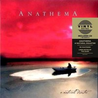 Anathema. A Natural Disaster (LP + CD)