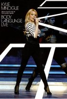 Kylie Minogue. Body Language Live (DVD)