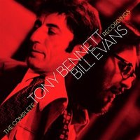 Tony Bennett and Bill Evans. The Complete Tony Bennett/Bill Evans Recordings (4 LP)