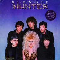LP Blondie. The Hunter (LP)