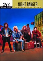 DVD Night Ranger. The best of