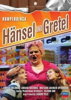 DVD Humperdinck. Hansel Und Gretel