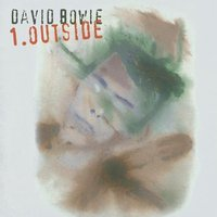 LP David Bowie. Excerpts From Outside (LP)