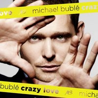 Michael Bublé. Crazy Love (LP)