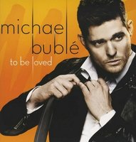 LP Michael Buble. To Be Loved (LP)