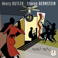 LP Henry Butler, Steven Bernstein And The Hot 9. Viper's Drag (LP)