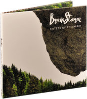 Brainstorm. 7 Step Of Fresh Air (CD)